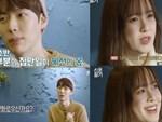 Cuối cùng Goo Hye Sun đã xuất hiện sau vụ ly hôn chấn động, biểu cảm cùng dòng trạng thái gây chú ý lớn-4