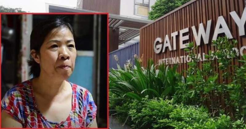 Học sinh trường Gateway tử vong: Gia đình cháu bé tiếp tục mời thêm luật sư bảo vệ quyền lợi-2