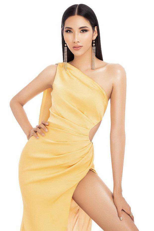 Hầu hết Hoa hậu Việt thiếu tố chất nổi bật-1