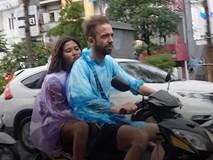 Chiêu trò tránh bị xử phạt vi phạm giao thông của khách Tây ở Việt Nam