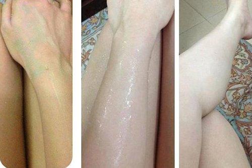 Cứ thử mua chanh về, vắt nước rồi tắm, bạn sẽ thấy da lên tone sau 2 tuần-6