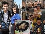 Thanh Thảo gặp sự cố khi đưa con trai Ngô Kiến Huy đi nhập học, cách giải quyết gây bất ngờ-4