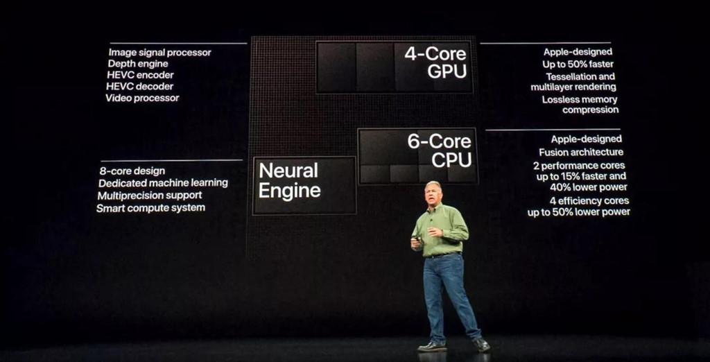 Apple có thể bị cấm bán iPhone, mảng chip bán dẫn rúng động-2