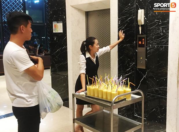 HLV Park Hang Seo yêu cầu tuyển thủ Việt Nam phải làm hai điều này để chuẩn bị thể lực đấu Thái Lan-1