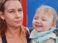 Giành quyền nuôi con với chồng bất thành, ác phụ nhẫn tâm sát hại con gái 3 tuổi để 'khỏi phải tranh giành'