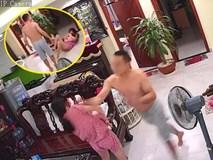 Người chồng võ sư nói về việc đánh vợ mới sinh dã man: