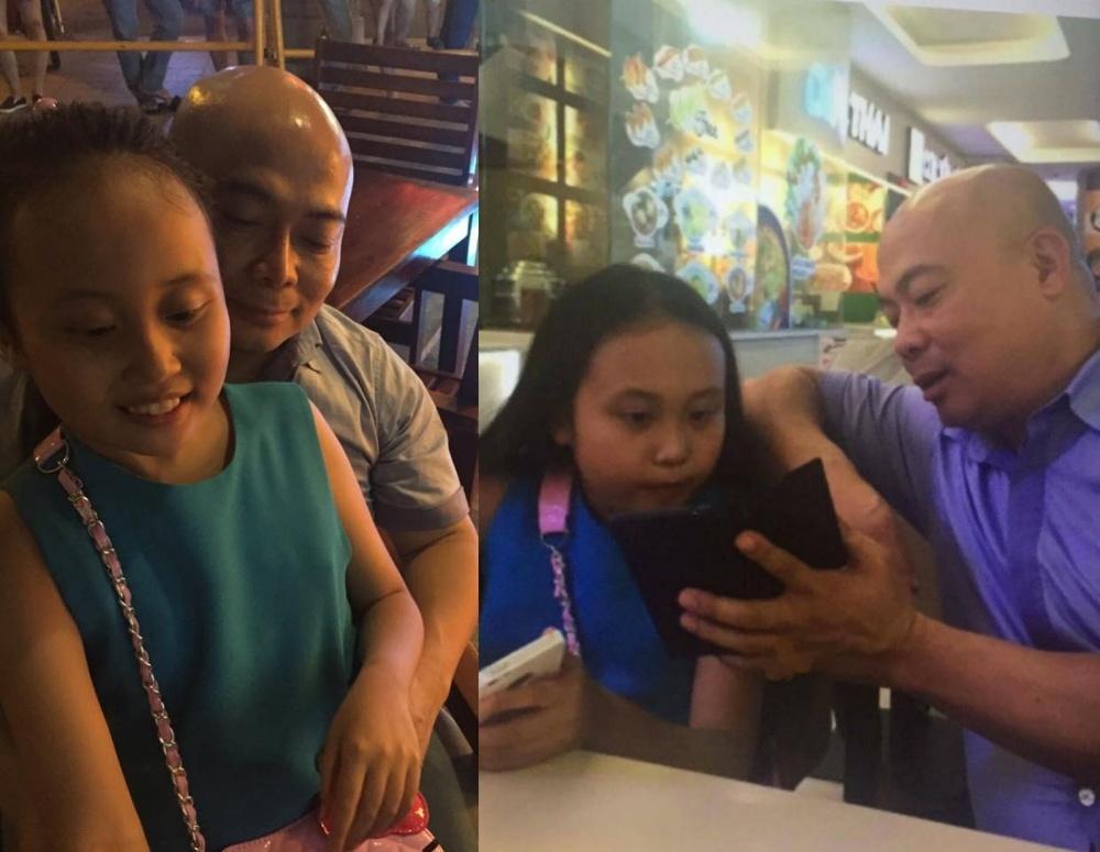 Phương Thanh xả tang bố của con gái, trút món nợ ân tình-2
