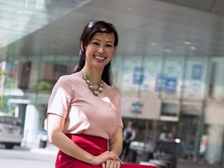 Shark Linh không muốn cho con xem TV để phát triển trí tưởng tượng, nhưng cách cô áp dụng khiến ai cũng ngỡ ngàng