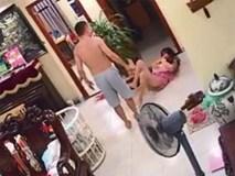 Anh trai bức xúc sau khi em gái mới sinh bị chồng võ sư đánh đập dã man: