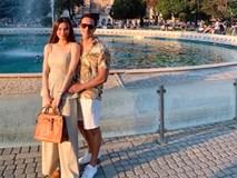 Sau khi thăm nhà 'chồng tương lai' ở Thụy Điển, Hà Hồ cùng Kim Lý đi du lịch Thổ Nhĩ Kỳ