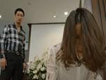 Hoa hồng trên ngực trái tập 7: Bênh người tình, Thái nạt nộ Khuê, dọa luôn cả bạn vợ-1