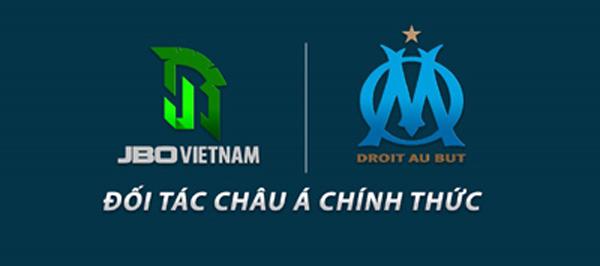 CLB đình đám Marseillecông bố đối tác đầu tiên tại Châu Á JBO Vietnam-2