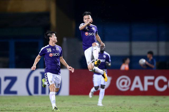 """AFC gọi Quang Hải là ngôi sao của những khoảnh khắc ma thuật""""-1"""