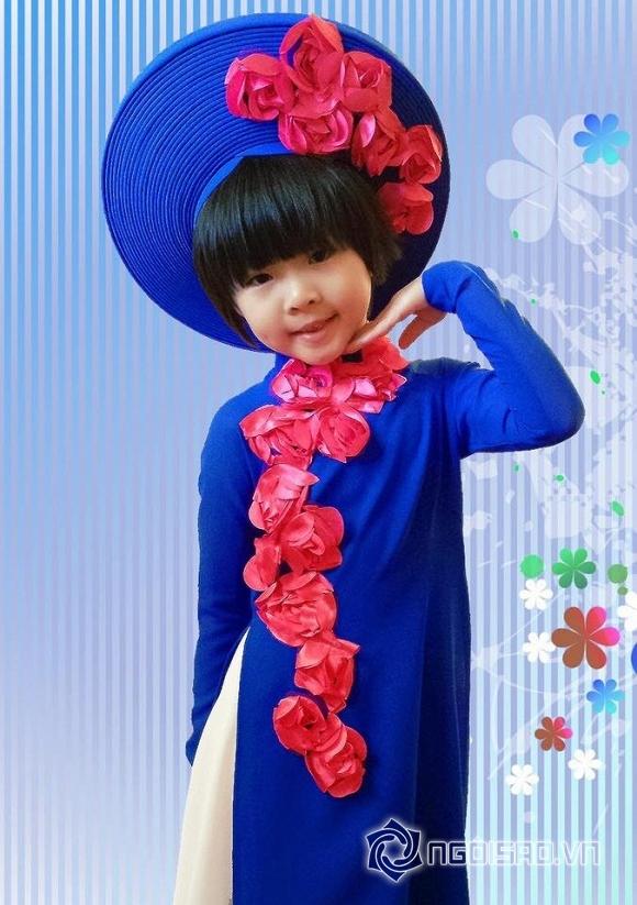 Bẵng đi một thời gian, con gái Như Quỳnh đã cao lớn phổng phao như thiếu nữ-8