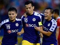 Văn Quyết lập cú đúp, CLB Hà Nội vào chung kết liên khu vực AFC Cup