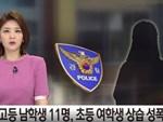 Bé gái 6 tuổi bị 6 gã đàn ông hiếp dâm tập thể, không được bênh vực, còn nhận sự trừng phạt vô nhân đạo của hội đồng làng-2