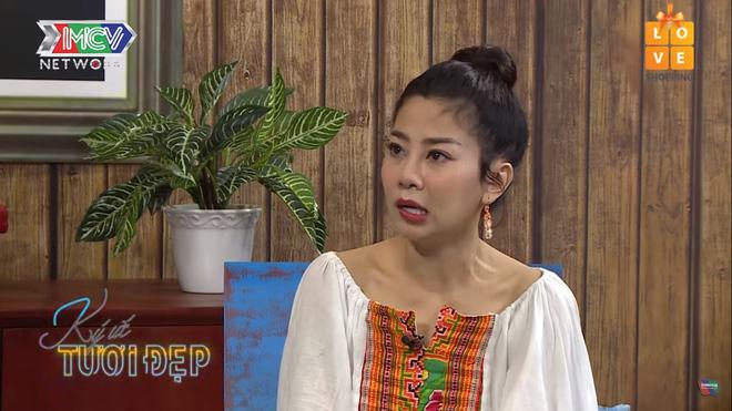 Diễn viên Mai Phương: Mẹ tôi ép tôi tới mức để sẵn một chai thuốc chuột-2
