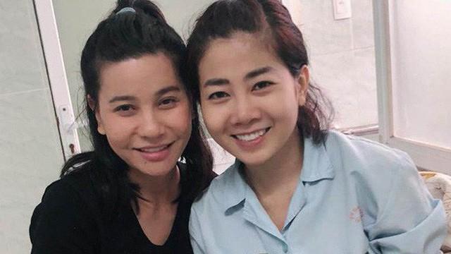 Diễn viên Mai Phương: Mẹ tôi ép tôi tới mức để sẵn một chai thuốc chuột-4