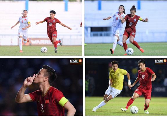 Bóng đá Đông Nam Á tổ chức Prom, tuyển Việt Nam ẵm luôn cả ngôi vua và nữ hoàng-3