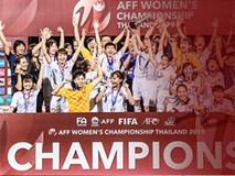Bóng đá Đông Nam Á tổ chức