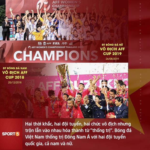 Bóng đá Đông Nam Á tổ chức Prom, tuyển Việt Nam ẵm luôn cả ngôi vua và nữ hoàng-2