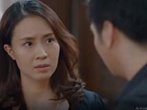 'Hoa hồng trên ngực trái' tập 7: Bênh người tình, Thái nạt nộ Khuê, dọa luôn cả bạn vợ