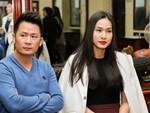 Sau Bằng Kiều, Hoa hậu Dương Mỹ Linh cũng tìm thấy hạnh phúc bên bạn trai Việt kiều hơn 11 tuổi-7
