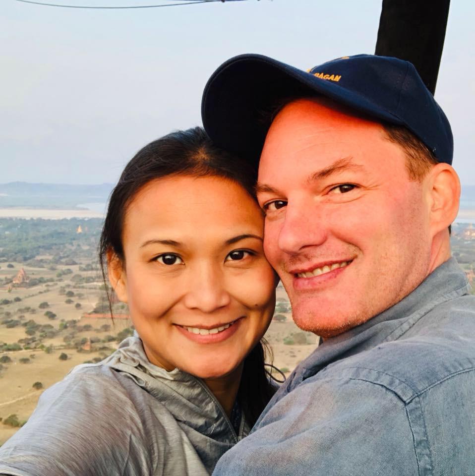 Trong khi diva Hồng Nhung vẫn lẻ bóng, chồng cũ đã chuẩn bị đón con đầu lòng với vợ mới đại gia người Myanmar-1