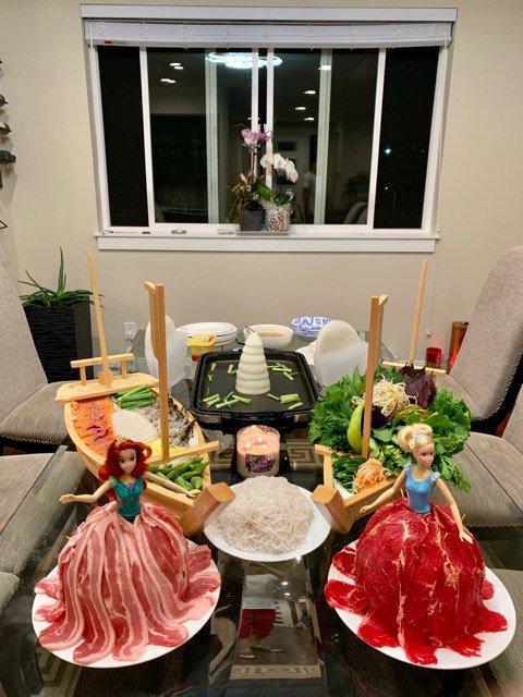 """Lo vợ nấu ăn chưa đạt"""" tiêu chuẩn, 7X tự vào bếp nấu hàng nghìn món ngon cho gia đình-3"""