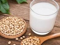 Uống sữa đậu nành theo cách này dễ thành ... thuốc độc