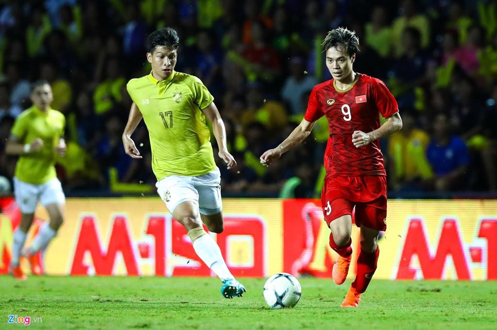Đến lúc bóng đá Việt Nam là thế lực trong khu vực-2
