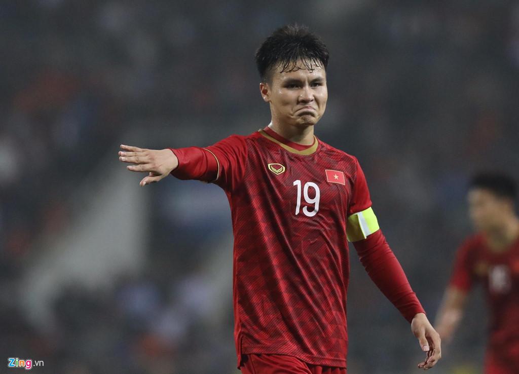 Đến lúc bóng đá Việt Nam là thế lực trong khu vực-3
