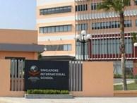 Thông tin mới vụ tố trường Quốc tế Singapore 'lạm thu': Phụ huynh khởi kiện nhà trường