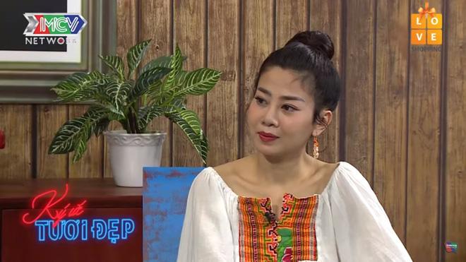 Diễn viên Mai Phương: Mang bầu, tôi phải trốn nhà ra ở riêng-2