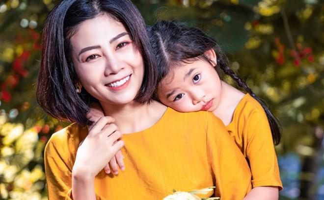 Diễn viên Mai Phương: Mang bầu, tôi phải trốn nhà ra ở riêng-4