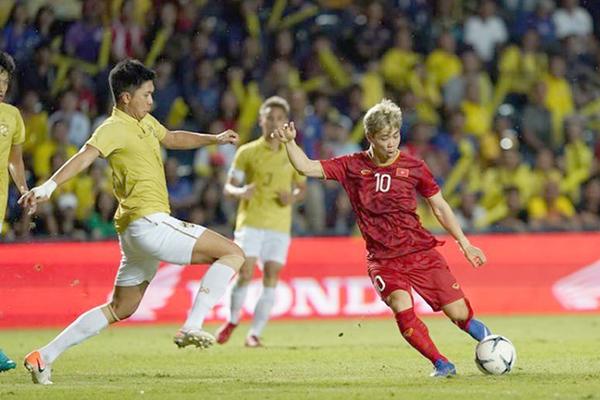Công Phượng có bàn thắng tại Bỉ: Người Thái hãy coi chừng!-2