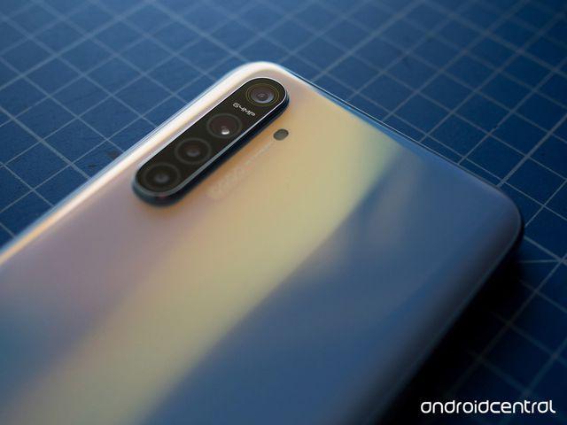 Smartphone đầu tiên trên thế giới sở hữu camera 64 megapixel chính thức được trình làng-3