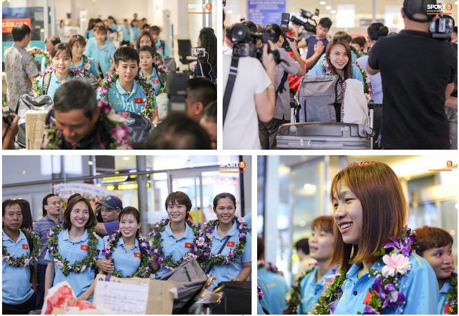 HLV tuyển nữ Việt Nam kể kịch tính chuyện người đứng đầu bóng đá Thái Lan suýt ngất vì đội nhà thất bại-3