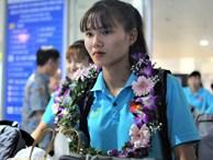 Nữ tuyển thủ Việt Nam gây bão mạng: 'Tôi bất ngờ vì nổi tiếng chỉ sau một đêm'