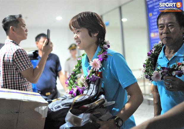 Nữ tuyển thủ Việt Nam gây bão mạng: Tôi bất ngờ vì nổi tiếng chỉ sau một đêm-8