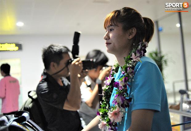 Nữ tuyển thủ Việt Nam gây bão mạng: Tôi bất ngờ vì nổi tiếng chỉ sau một đêm-7