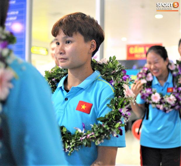 Nữ tuyển thủ Việt Nam gây bão mạng: Tôi bất ngờ vì nổi tiếng chỉ sau một đêm-4
