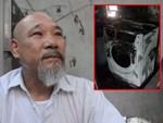 Hà Nội: Cháy ngôi nhà 3 tầng trong khu Đô thị Xa La ngay đêm Trung thu, một xe ô tô bị thiêu rụi-6