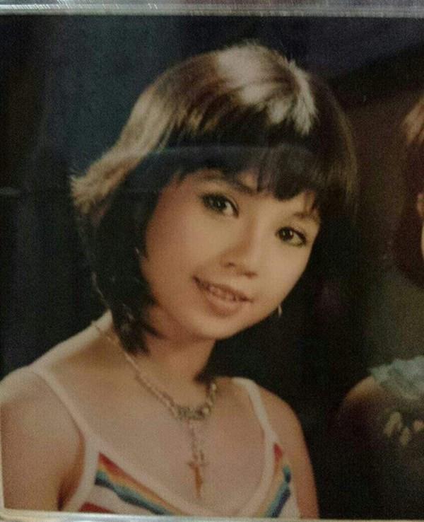 Ngắm lại hình ảnh vừa gặp đã yêu thời quá khứ của Em bé Hà Nội Lan Hương-2