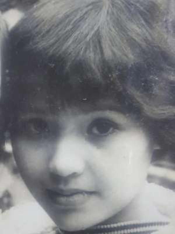 Ngắm lại hình ảnh vừa gặp đã yêu thời quá khứ của Em bé Hà Nội Lan Hương-10