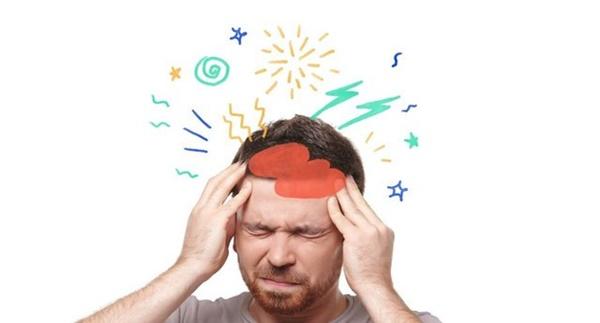 Những dấu hiệu u não hay gặp, điều thứ 3 nhiều người mắc mà không biết-2