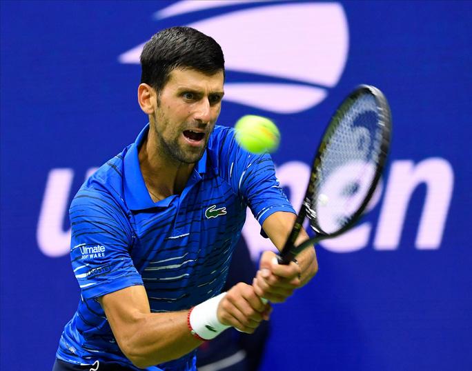 Djokovic san bằng thành tích 71 trận thắng tại Grand Slam của Pete Sampras-2