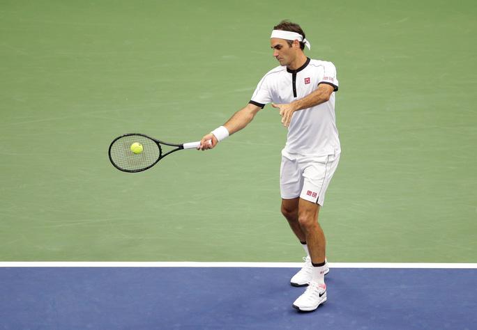 Djokovic san bằng thành tích 71 trận thắng tại Grand Slam của Pete Sampras-4