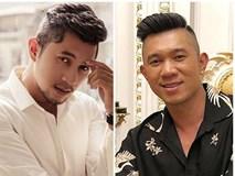 Lương Bằng Quang: 'Tôi là người duy nhất có vẻ đẹp Trung Đông ở showbiz Việt'