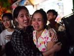 Dân thiệt hại nặng vì nhà nằm sát Công ty bóng đèn Rạng Đông-1